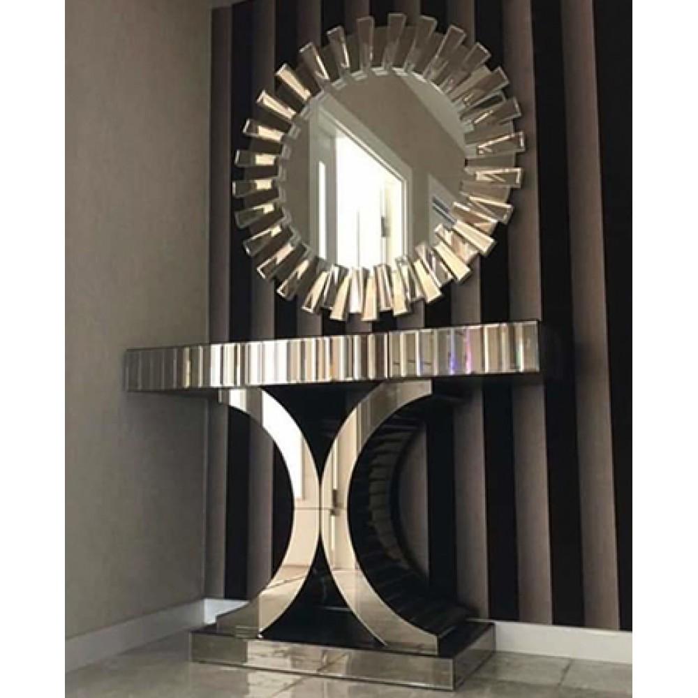 Bronz Ayna Dresuar 2