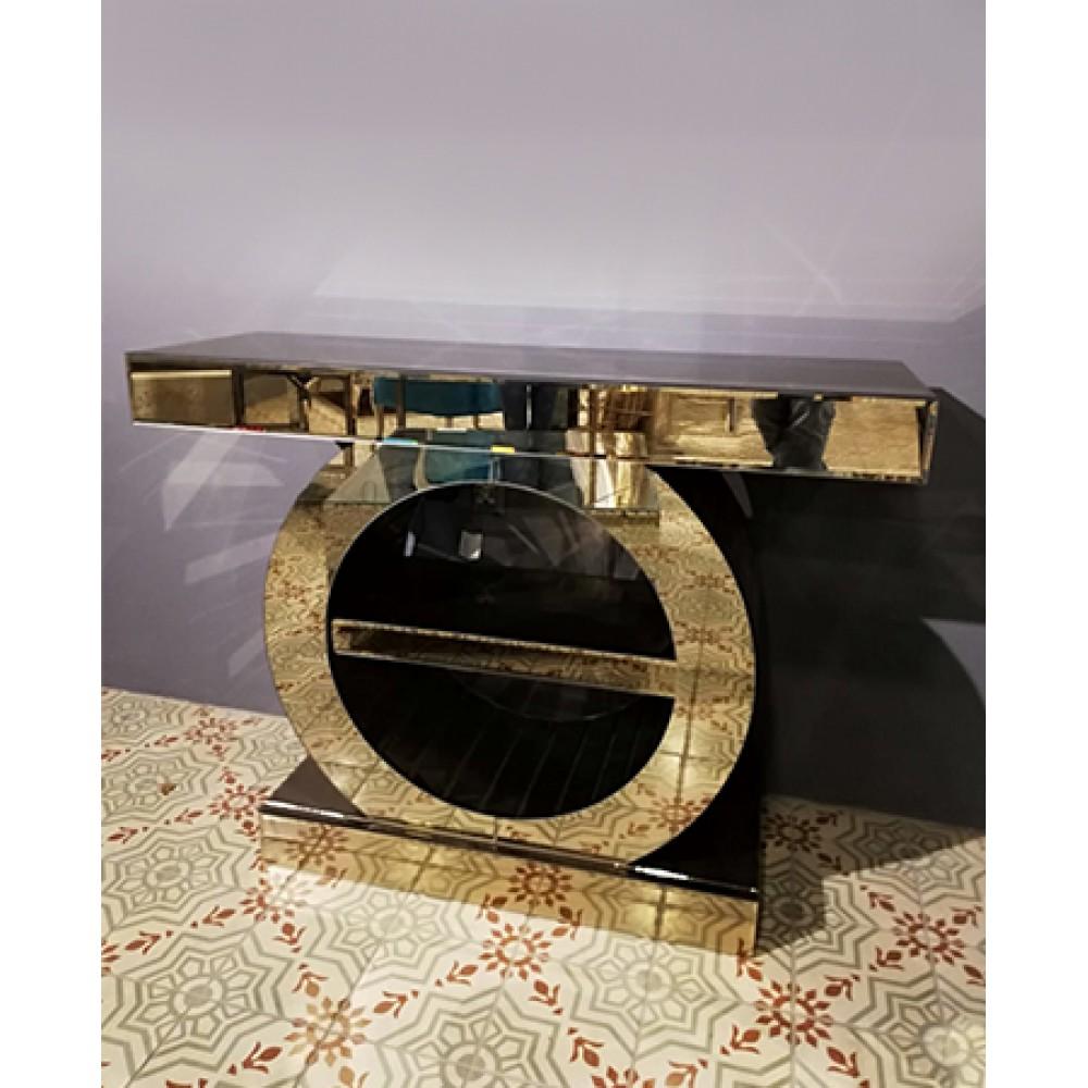 Bronz Ayna Dresuar 3