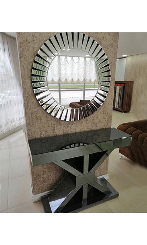 Füme Ayna Dresuar 1