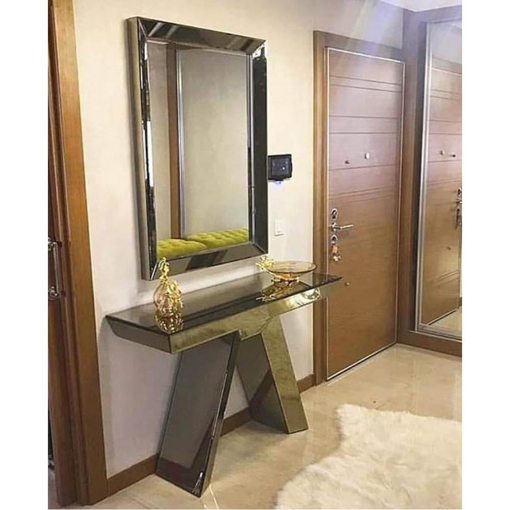 Bronz Ayna Dresuar 5