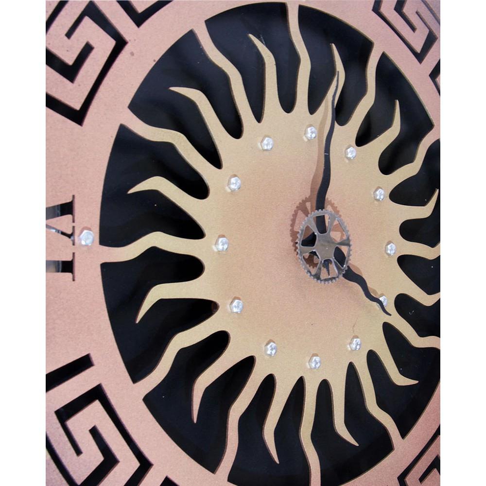 İnka- Özel Tasarım Konsept Saat
