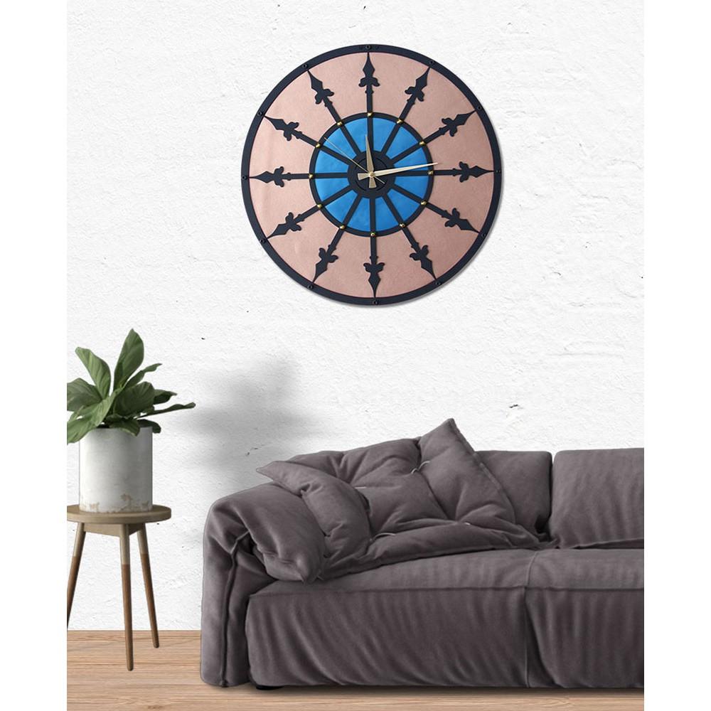 Kayı Mızrağı - Özel Tasarım Konsept Saat
