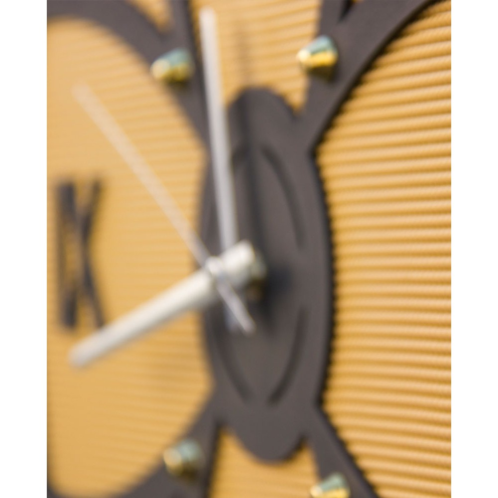 Fight Time - Özel Tasarım Konsept Saat