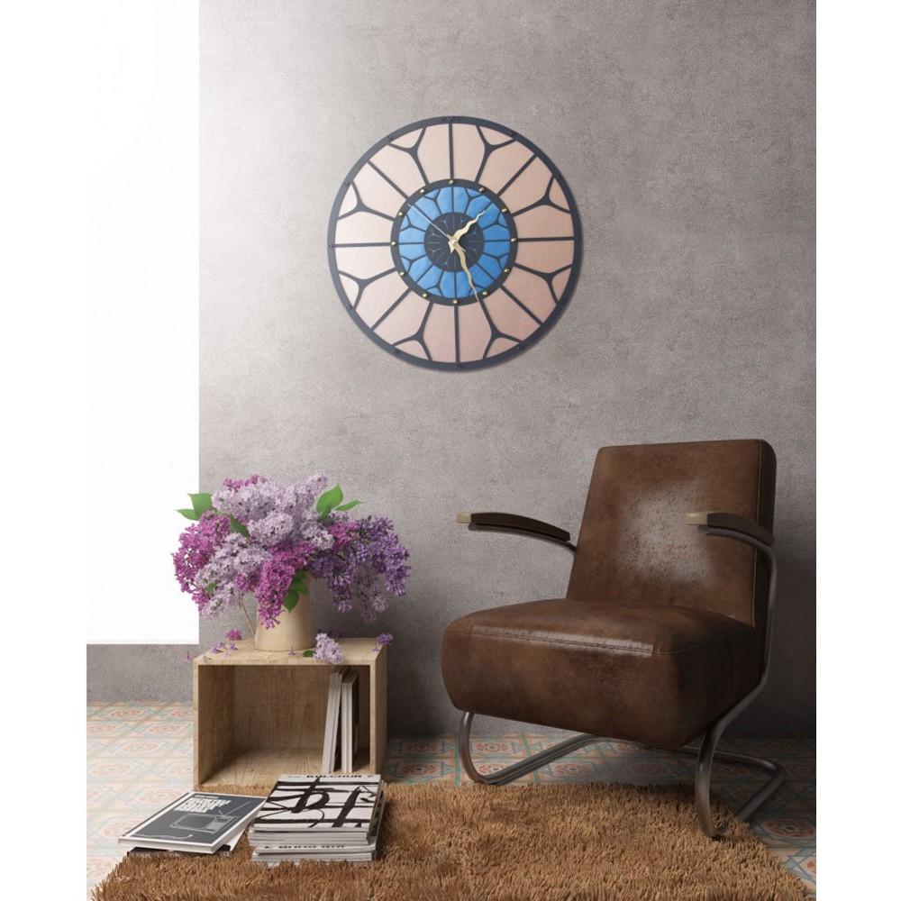 Kayı Obası - Özel Tasarım Konsept Saat