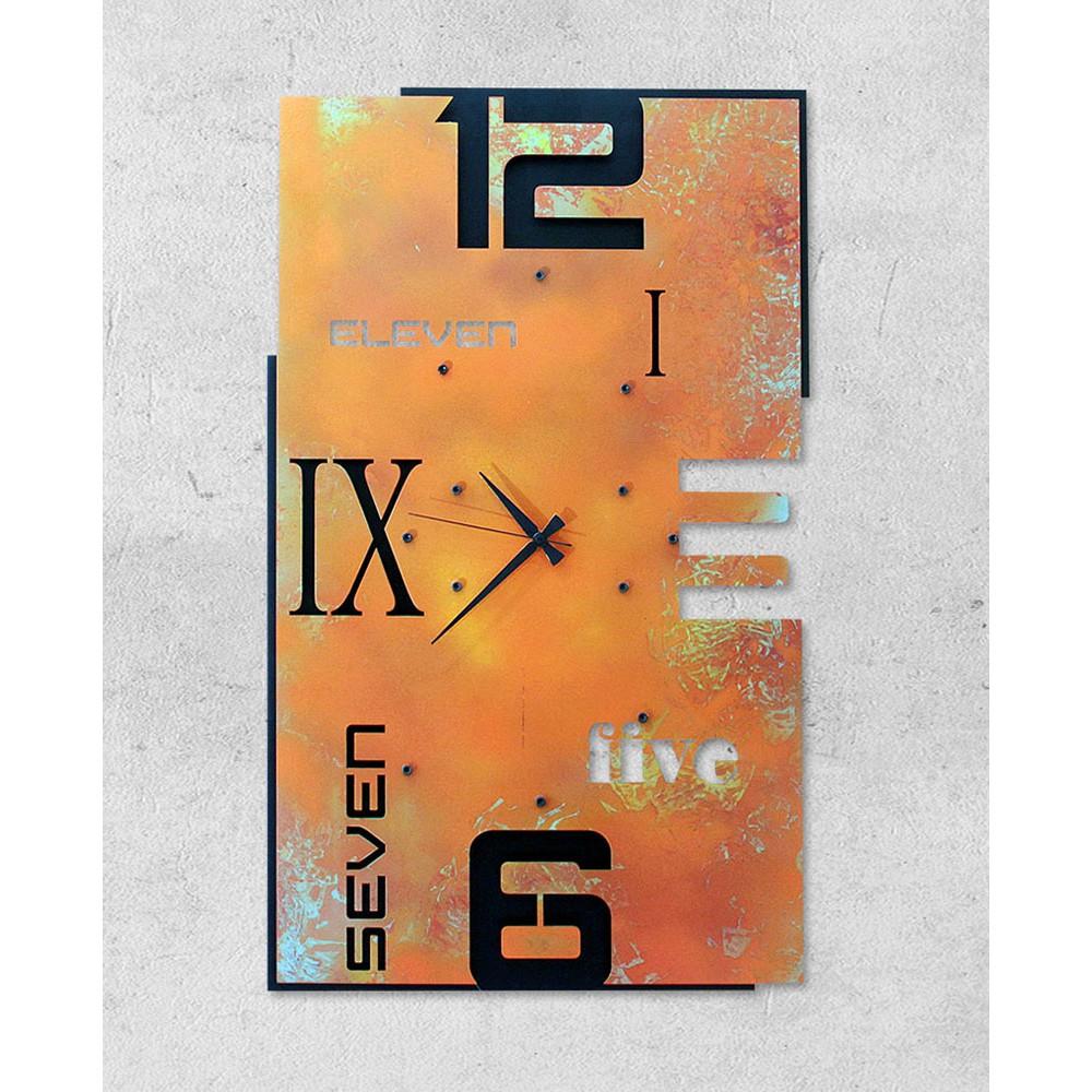 Gothic 4 - Özel Tasarım Konsept Saat