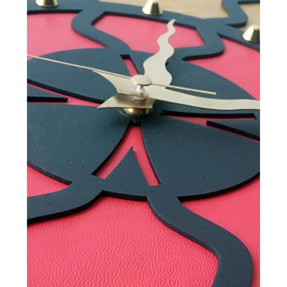 Dalga - Özel Tasarım Konsept Saat