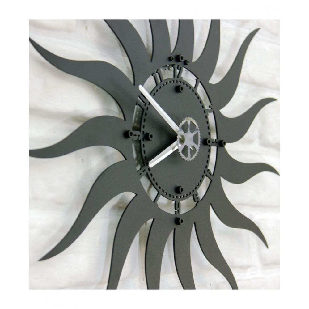 Metal Saat - Sunshine