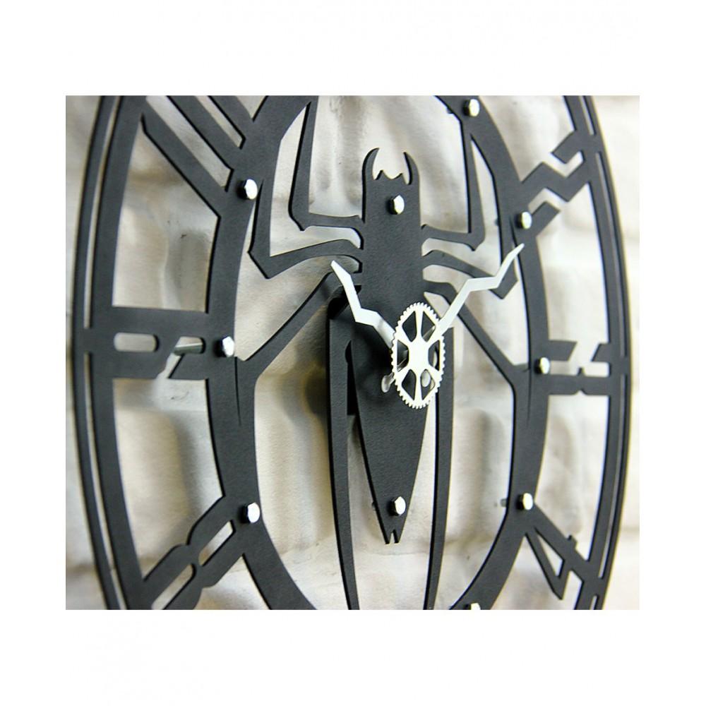 Metal Saat - Spider