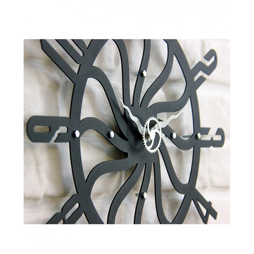 Metal Saat - Folds