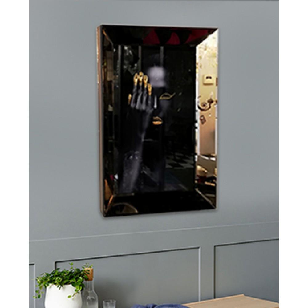 Bronz Ayna Tablo 2