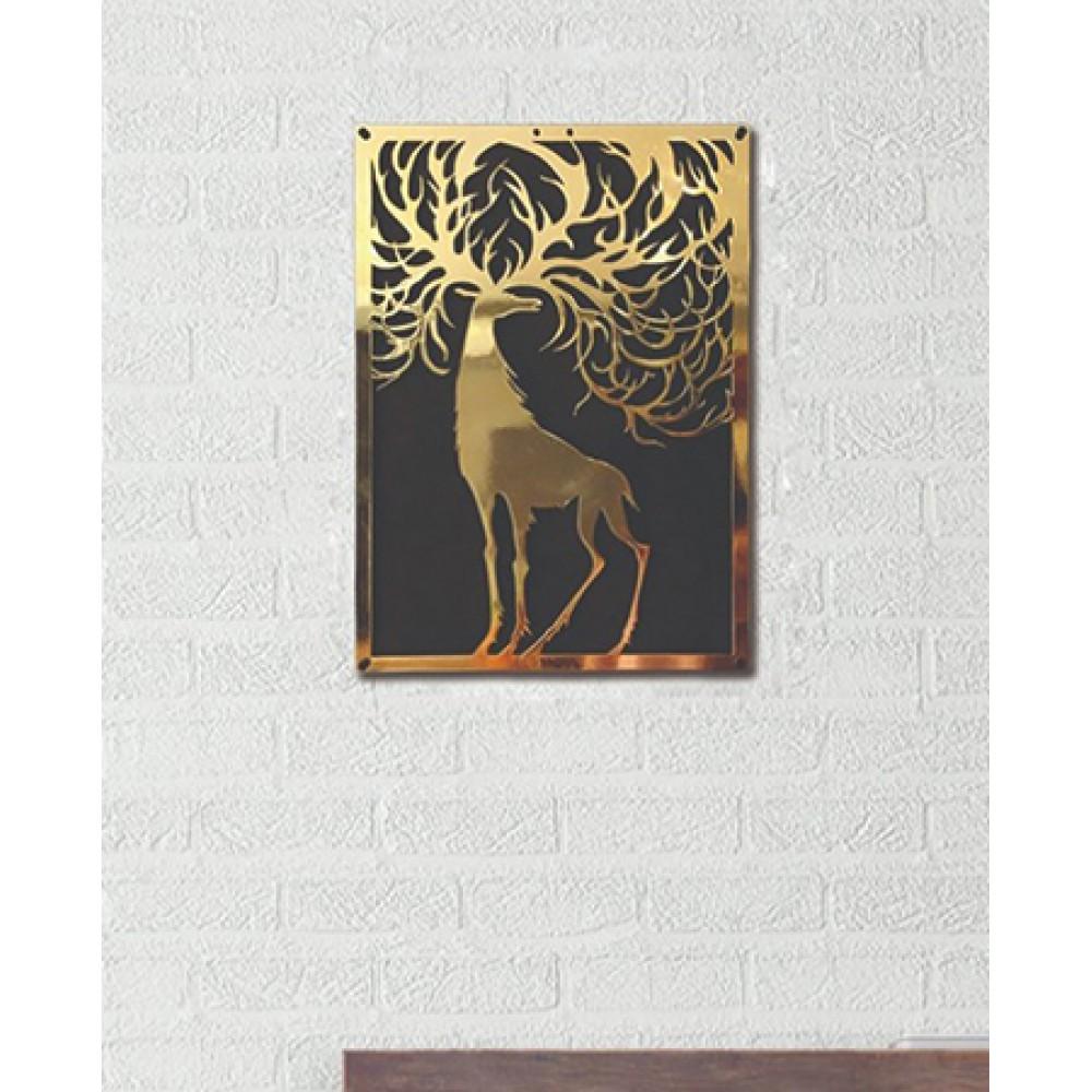 New Deer Concept